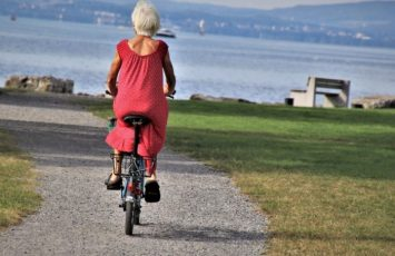 Pratique du vélo et douleurs lombaires : Le vélo est-il bon pour le dos ?